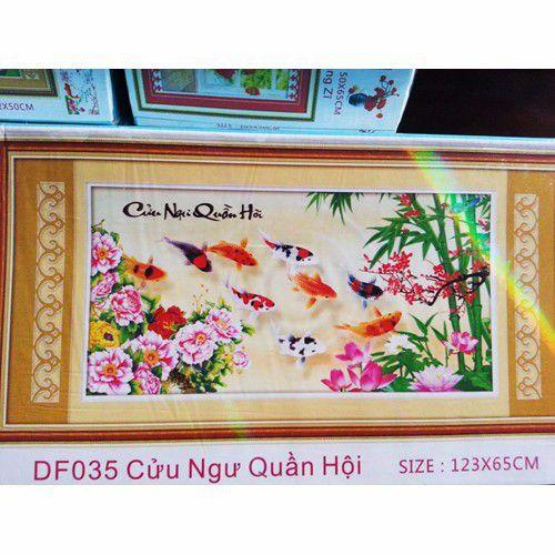 Tranh Dinh Da Df035