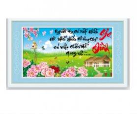 Tranh Dinh Da H1039