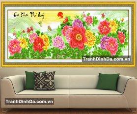 Df089 Mau Don Hoa Khai Phu Quy