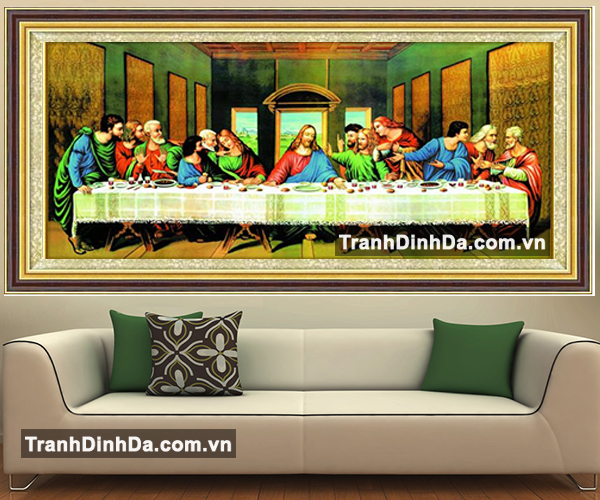 Df2313 Muoi Hai Vi Thanh Ton