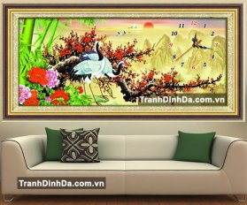 Df2472 Mai Khai Phu Quy Xuan Ve