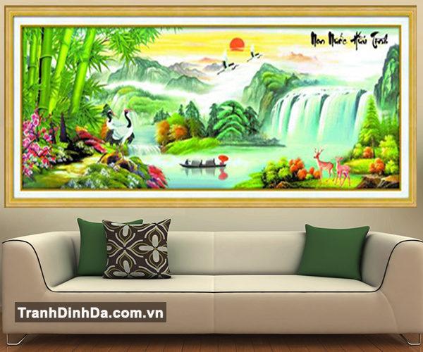 Df083 Non Nuoc Huu Tinh