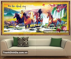 Df142 Ma Dao Thanh Cong