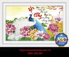 Tranh Dinh Da Vo Chong Df368
