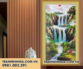 Tranh Dinh Da Df2130