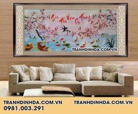 Tranh Dinh Da Gia Hoa Van Su Hung Df406