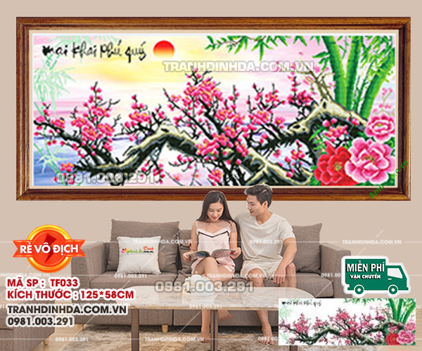 Tranh-Dinh-Da-Mai-Khai-Phu-Quy-Tf033