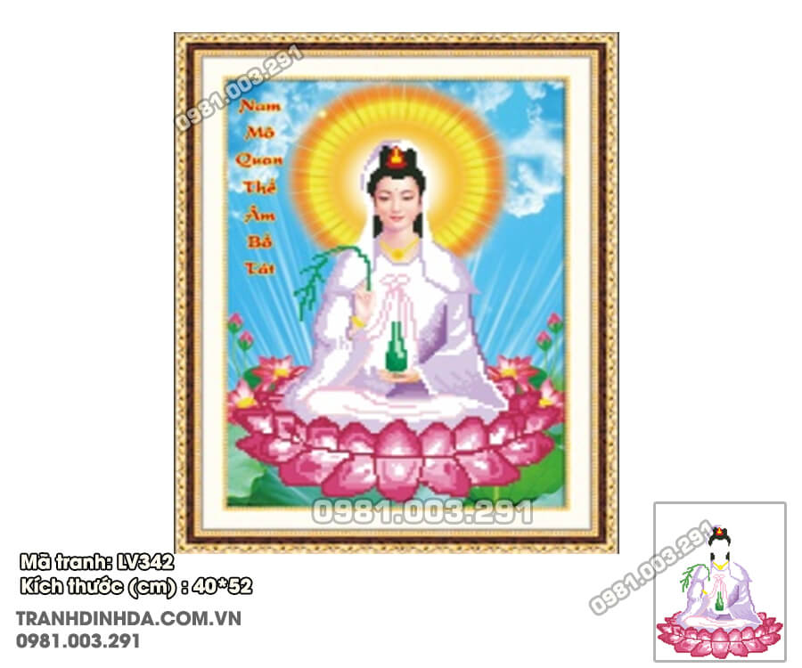 Tranh-Dinh-Da-Phat-Quan-Am-Lv342
