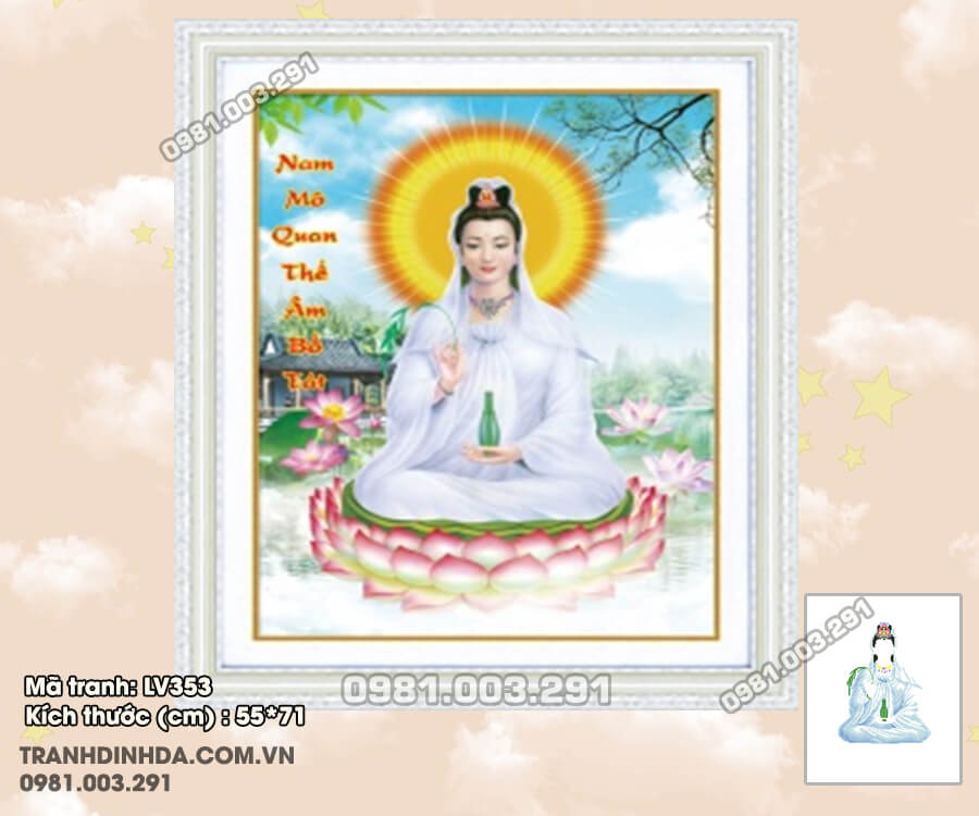 Tranh-Dinh-Da-Phat-Quan-Am-Lv353