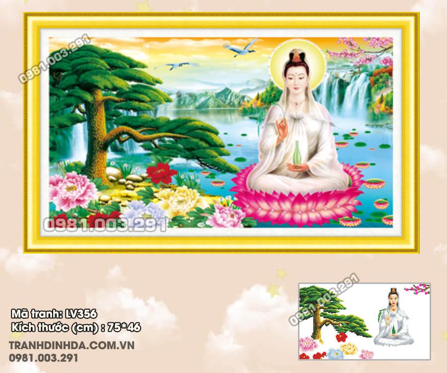 Tranh-Dinh-Da-Phat-Quan-Am-Lv356