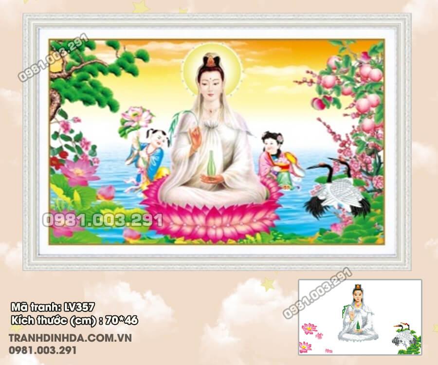 Tranh-Dinh-Da-Phat-Quan-Am-Lv357