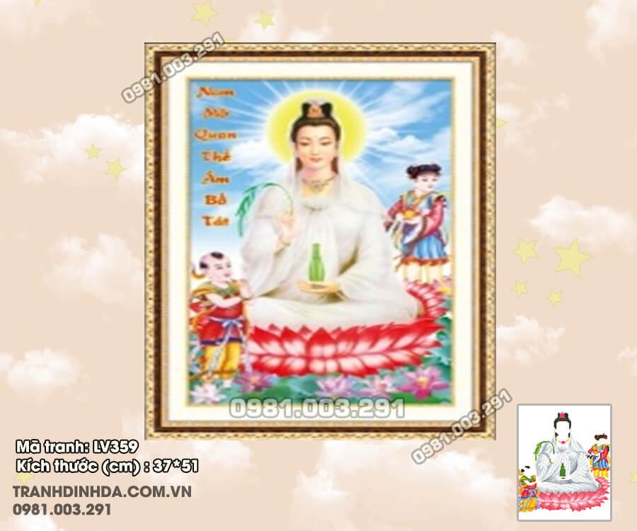 Tranh-Dinh-Da-Phat-Quan-Am-Lv359
